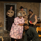 Photo Flash: Pearl Theater Honors Black History Month with A LESSON BEFORE DYING