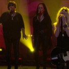 VIDEO: The Pretty Reckless Perform 'Take Me Down' on CONAN