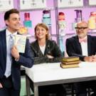 Jonathan Bennett to Host Food Network's  CAKE WARS: CHAMPS, Beg. 2/12