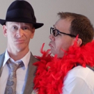 BWW Interview: Too Much MURDER FOR TWO at Winter Park Playhouse