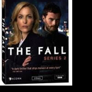 Gillian Anderson, James Dornan in THE FALL, Series 1 & 2 Debuting on DVD
