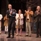 Photo Flash: STING Joins the Cast of Pioneer Theatre's THE LAST SHIP Photos
