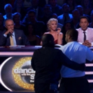 Ryan Lochte Protestors Crash DANCING WITH THE STARS Live Premiere - Watch Video