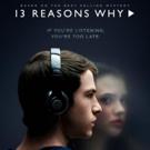 Netflix Shares Premiere Date, Key Art for New YA Drama: 13 REASONS WHY
