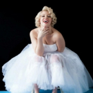 Erin Sullivan to Channel Marilyn Monroe in WITH LOVE, MARILYN at The Cutting Room