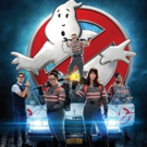 GHOSTBUSTERS Original Motion Picture Score Out Today