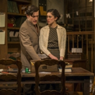 Photo Flash: First Look at Griffin Theatre's Midwest Premiere of LONDON WALL