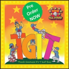 Children's Book Author Kevin Christofora Releases Baseball Book T.G.I.T