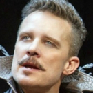 SOMETHING ROTTEN's Will Chase Shows Off His Elizabethan Resume