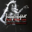 Acclaimed Photographer Jimmy Steinfeldt Releases Second Volume of Book, 'Rock 'N' Roll Lens'