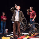 BWW Review: THE CRACKWALKER is Heavy and Emotionally-Rooted
