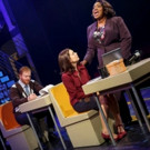 Review Roundup: IN TRANSIT Opens on Broadway - All the Reviews!
