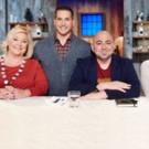 HOLIDAY BAKING CHAMPIONSHIP Returns to Food Network Tonight