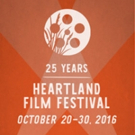 Heartland Film Festival Unveils Film and Event Lineup for 25th Anniversary