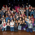 Photo Coverage: SCHOOL OF ROCK Celebrates One Year on Broadway!