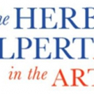 Recipients of 2016 Herb Alpert Award in the Arts to Be Revealed 5/6