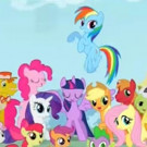 Discovery Family Channel Premieres New Season of MY LITTLE PONY: FRIENDSHIP IS MAGIC Today