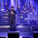 VIDEO: Talib Kweli Performs 'Every Ghetto' ft. Rapsody on TONIGHT SHOW
