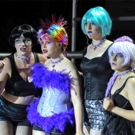 Photo Flash: Sneak Peek at SAUCY JACK AND THE SPACE VIXENS at Fringe World 2016