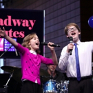 Photo Coverage: Nikki M. James, Nathaniel Hackmann, and Sydney & Jake Lucas Tribute Musicals of the Past at BROADWAY SALUTES