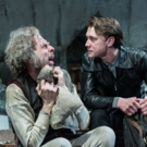 Review Roundup: Harold Pinter's THE CARETAKER at The Old Vic