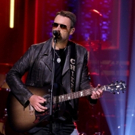 VIDEO: Country Star Eric Church Performs 'Kill A Word' on TONIGHT SHOW