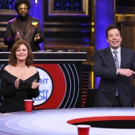 VIDEO: Susan Sarandon & Elijah Wood Compete in Musical Beers on TONIGHT