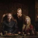 History Orders Fifth Season of Hit Series VIKINGS