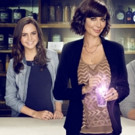 Hallmark Channel to Premiere New Season of Original Series GOOD WITCH, 4/17