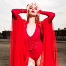 Singer/Songwriter Era Istrefi Returns With New Song 'Redrum'