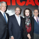 Photo Coverage: CHICAGO Stars of Past and Present Celebrate 20 Razzle Dazzle Years!