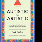 AUTISTIC TO ARTISTIC is Released