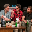 Photo Flash: Inside Rehearsal for STRAIGHT WHITE MEN at Steppenwolf Theatre Company