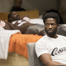 Photo Flash: ONE NIGHT IN MIAMI Rehearses for the Donmar Photos