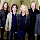 NJPAC to Welcome STYX This September