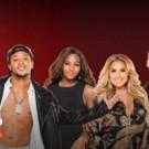 WE tv Orders Second Season of Docu-Series GROWING UP HIP HOP
