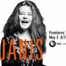 AMERICAN MASTERS to Premiere Joplin Documentary 'Janis: Little Girl Blue,' 5/3