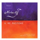 Soprano Sarah Fox Records Mozart's 'Il Re Pastore'