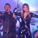 VIDEO: Gigi Hadid, Nick Carter & AJ McLean Perform Backstreet Boys Classic 'Larger Than Life' on Next LIP SYNC BATTLE