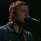 VIDEO: Brian Fallon Performs 'Nobody Wins' on LATE LATE SHOW