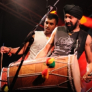 Dhol Drum Masters The Dhol Foundation Launch First North American Tour