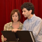 Photo Coverage: Inside DANCING LESSONS Reading with John Cariani and�Paige Davis!