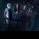 VIDEO: A Certain Seawitch Lurks in DESCENDANTS 2 Teaser!