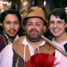 THE COMPLETE WORKS OF WILLIAM SHAKESPEARE (ABRIDGED) Comes to The Shakespeare Tavern Playhouse