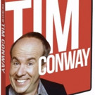 THE CAROL BURNETT SHOW: THE BEST OF TIM CONWAY DVD Out 4/4