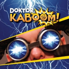 Photo Flash: DOKTOR KABOOM: LIVE WIRE! Comes to NYU Skirball