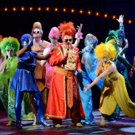 BWW Review: Arizona Broadway Theatre Presents JESUS CHRIST SUPERSTAR