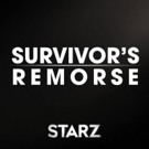 Starz Gives Fourth Season Renewal to Hit Comedy Series SURVIVOR'S REMORSE