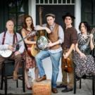 Saint Michael's Playhouse to Open WOODY GUTHRIE'S AMERICAN SONG, 7/29
