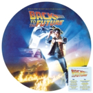 BACK TO THE FUTURE Soundtrack Re-Issued on Two-Sided Vinyl Picture Disc Today